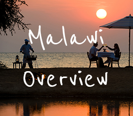 Malawi Overview
