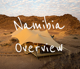 Namibia Overview