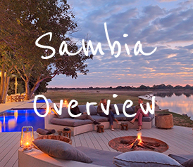 Sambia Overview
